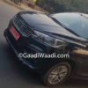 Maruti Suzuki Ertiga Spotted With New 1.5L Diesel Engine 1