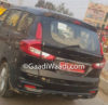 Maruti Suzuki Ertiga Spotted With New 1.5L Diesel Engine