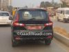 Maruti Suzuki Ertiga Spotted With New 1.5L Diesel Engine 2