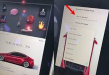 New-Tesla-Mode