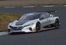 Nissan Leaf Nismo RC 6