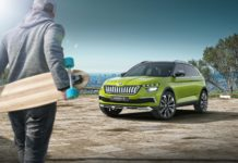 Skoda Kosmiq (Hyundai Creta-challenger) to launch next year