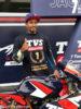 TVS Racing Jagan Kumar INMRC 2018 Champion 1