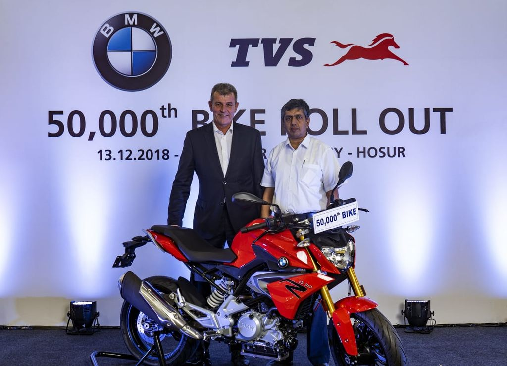 TVS-roll-out-50,000-unit-of-the-BMW-310cc-bike