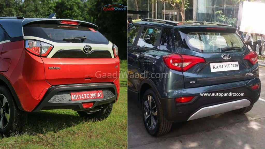 Tata-Nexon-vs-Mahindra-XUV-300-comparison-3