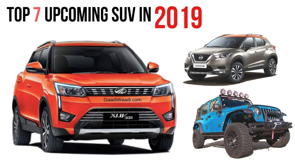 Upcoming-SUVs-India