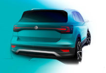VW T-cross india