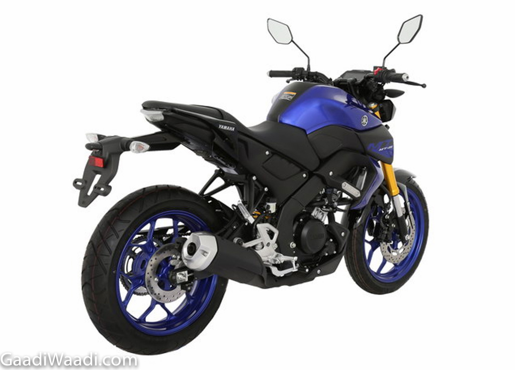 Yamaha MT-15 India Launch, Price, Specs, Features, Mileage, Rival, Booking 1
