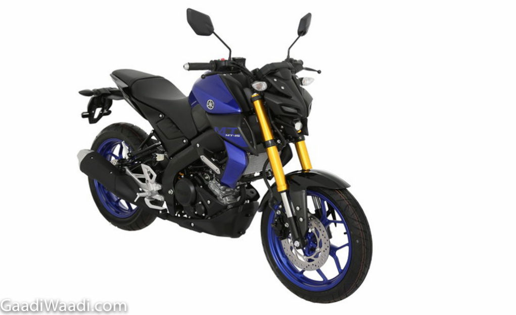 Yamaha MT-15 India Launch, Price, Specs, Features, Mileage, Rival, Booking 3