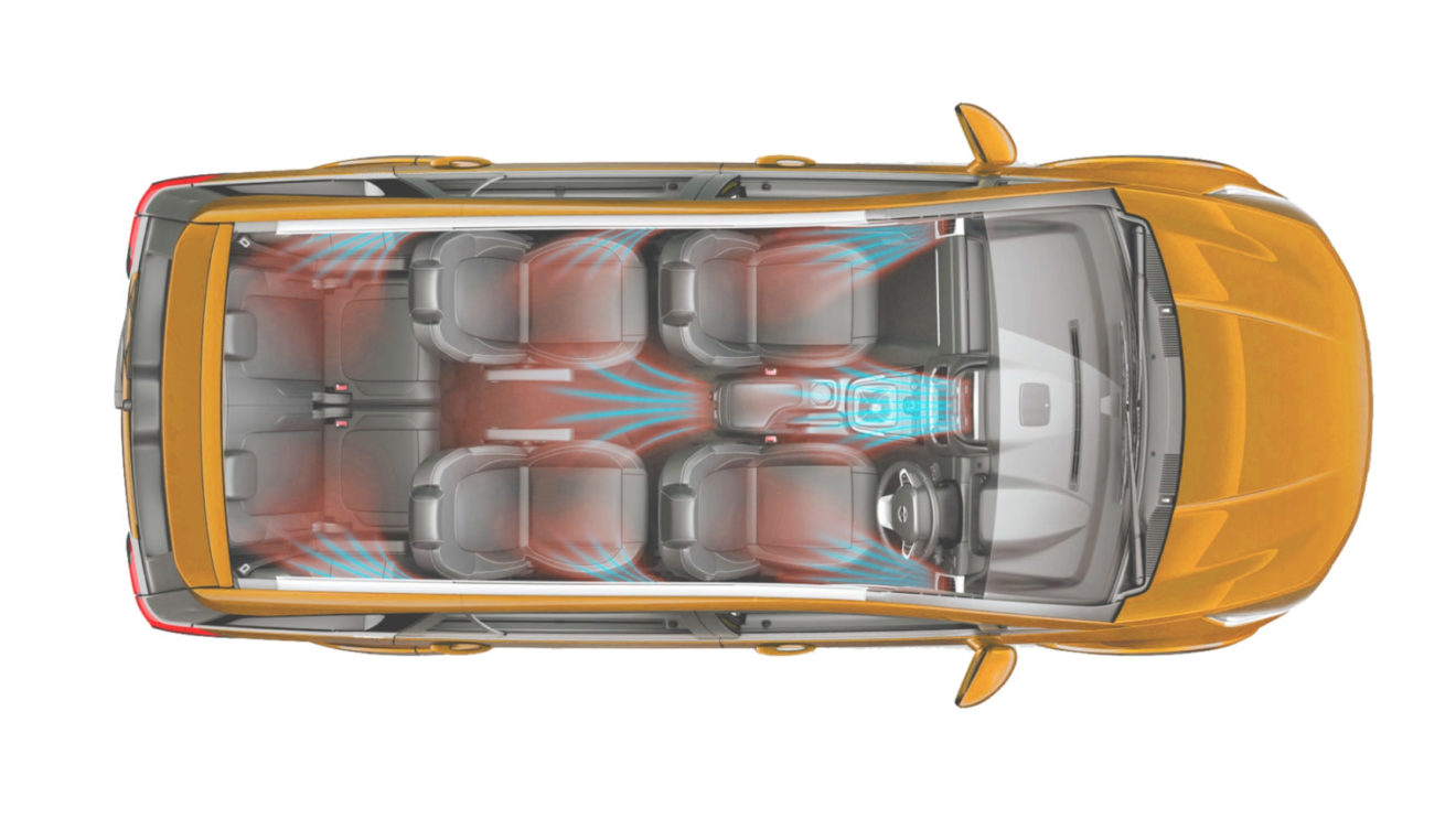 7 Seater Vehicle In India >> Tata Harrier's 7-seater Version H7X Will Be Quite Different - Report