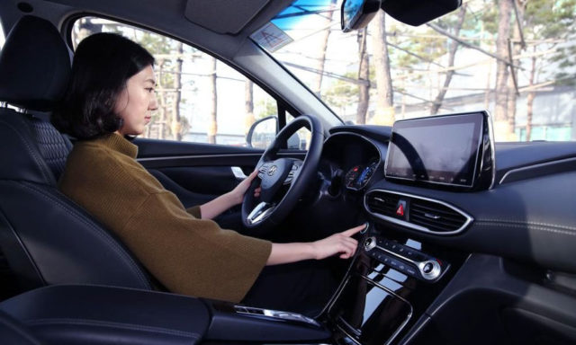 hyundai fingerprint technology 1