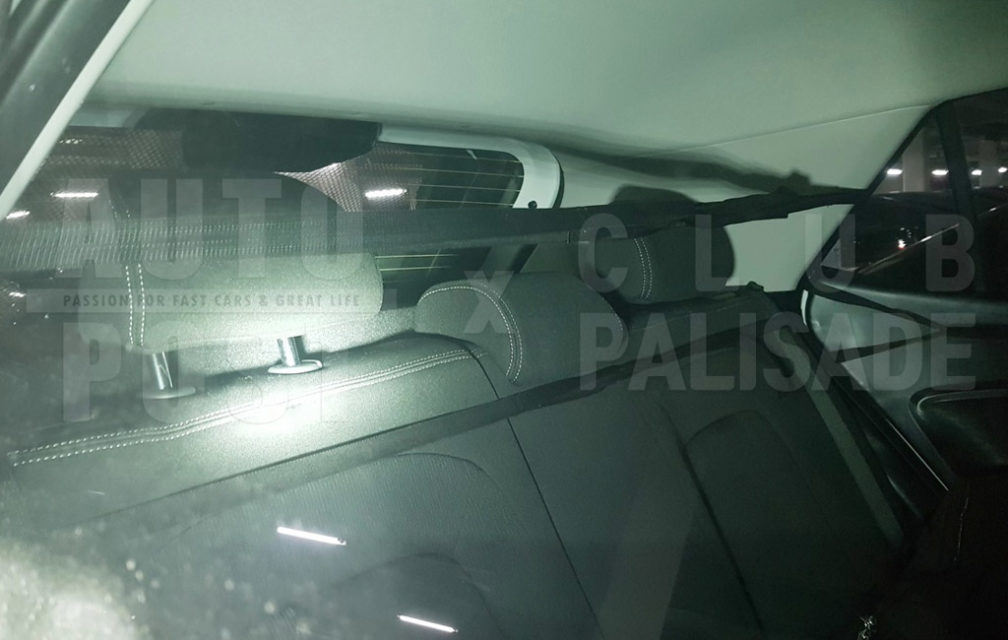 hyundai qxi spied on test-9