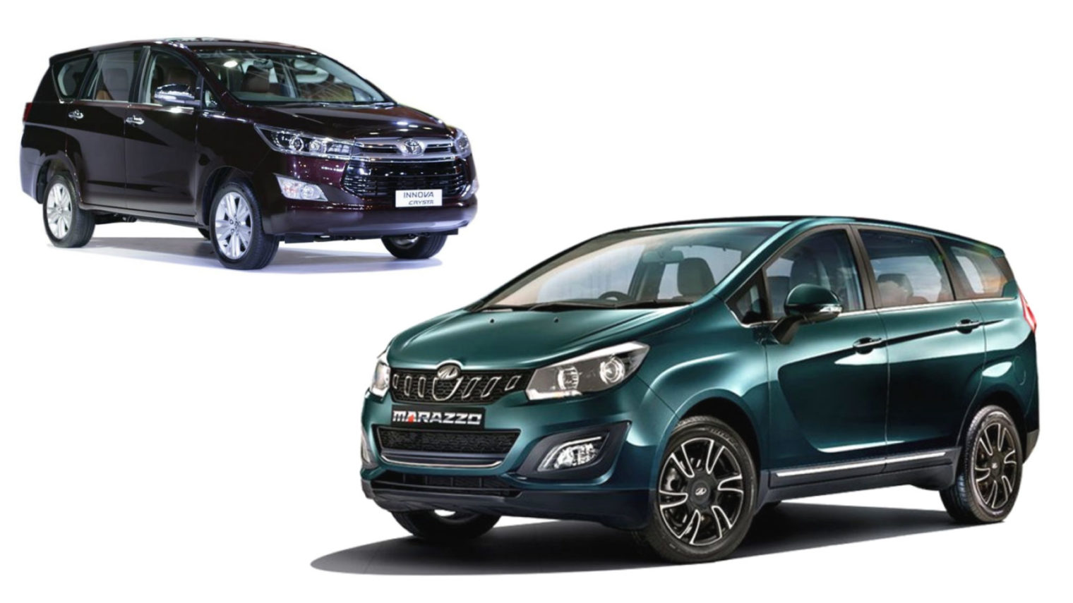 Top 10 Best Selling 7 Seater Models In February 2019