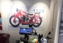 jawa dealership pune