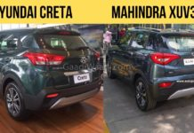 mahindra xuv300 vs hyundai creta design compariosn-20