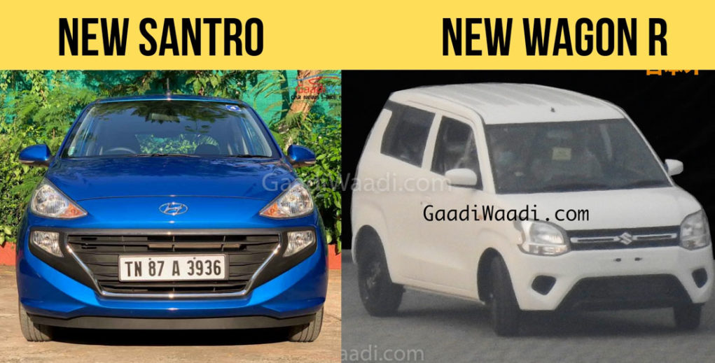 new hyundai santro vs new maruti wagon r-3