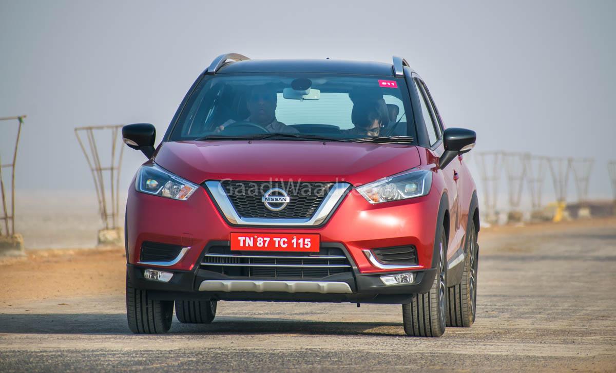 Nissan Kicks Brochure Leaked Ahead Of Launch on 22 January