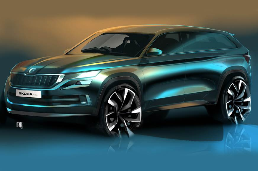 Upcoming Skoda Compact Suv Is Vital For Brand S Future In India