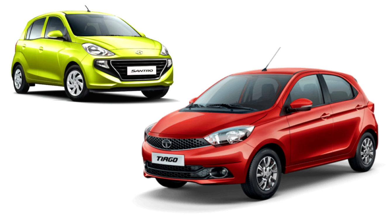 small petroldiesel car buyers  pay rs   green cess