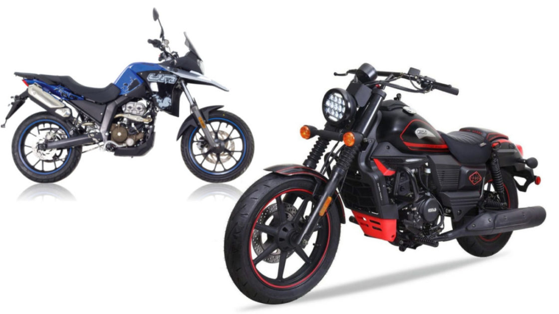 5 New Cruiser Motorcycles Launching In 2019 In India