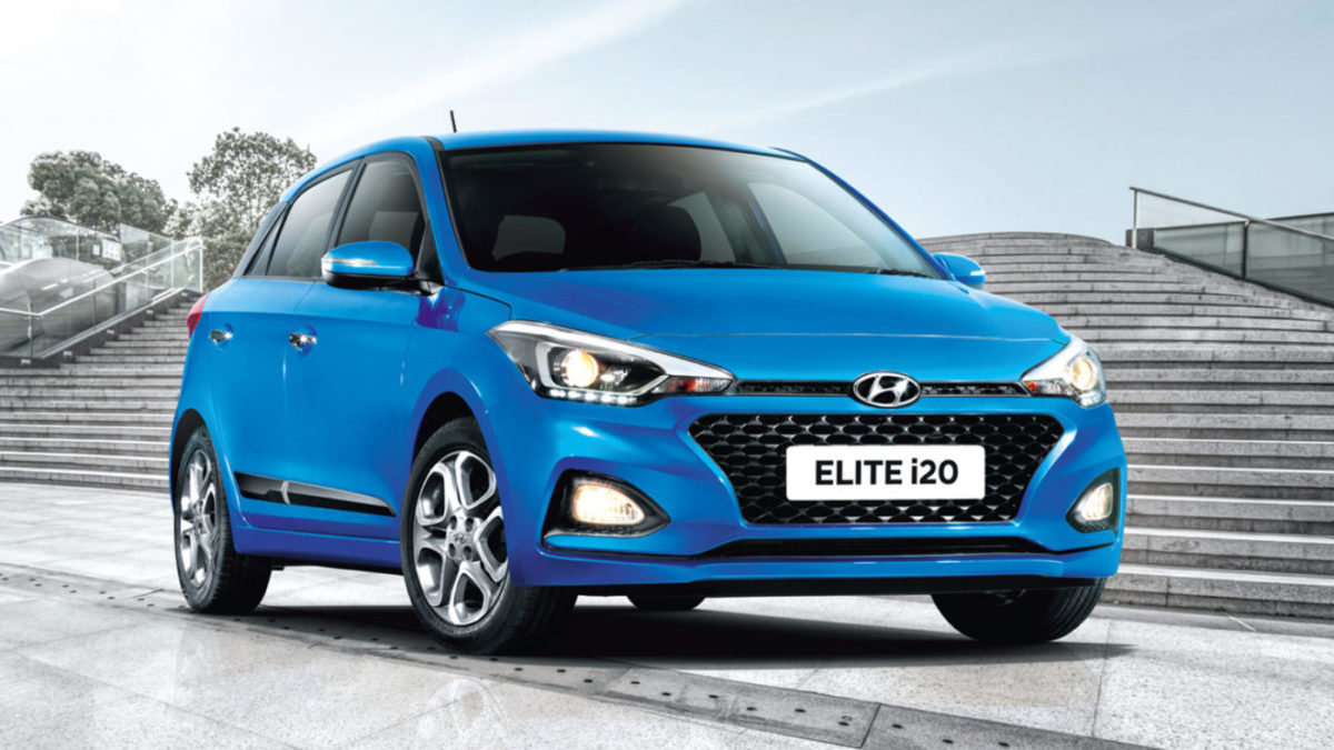 Hyundai Announces New Discounts On Santro, Grand i10, Elite i20