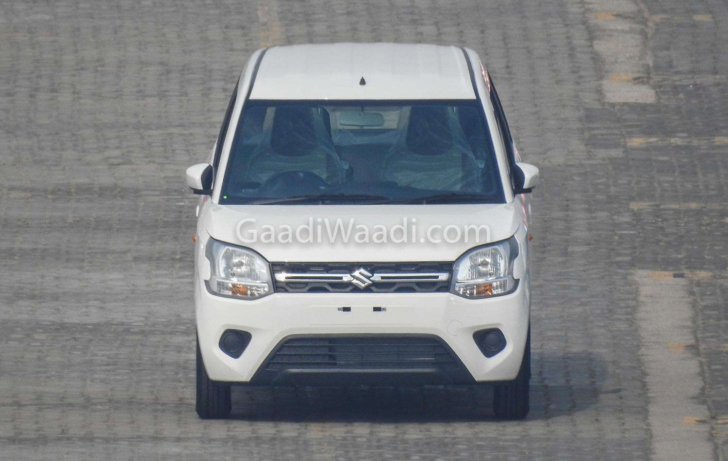 2019 Maruti Wagon R 1 2l Zxi To Get Segment First Features