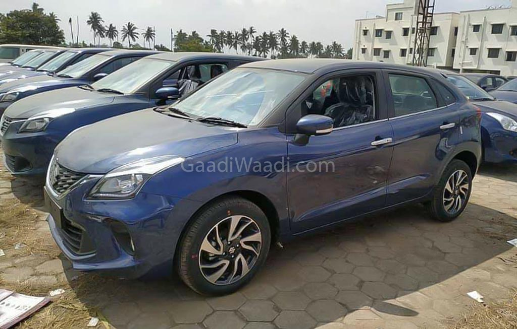 2019 baleno facelift blue alpha-1