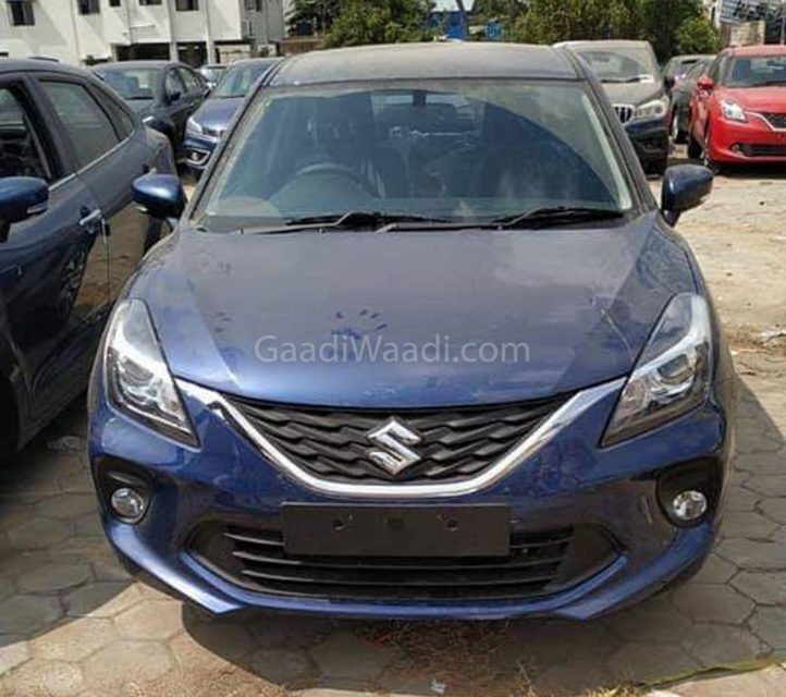2019 baleno facelift blue alpha-4