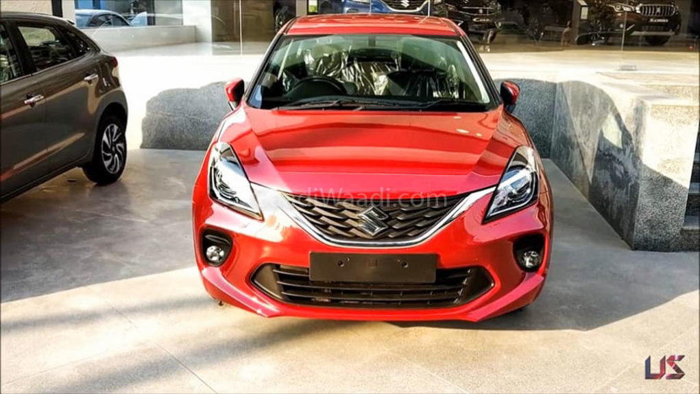 2019 baleno phonix red-1