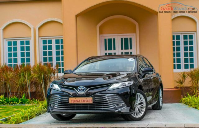2019 toyota camry review india gaadiwaadi-10