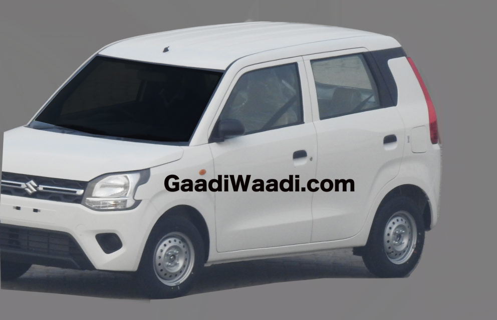 All New 2019 Maruti Suzuki Wagon R Launched In India From