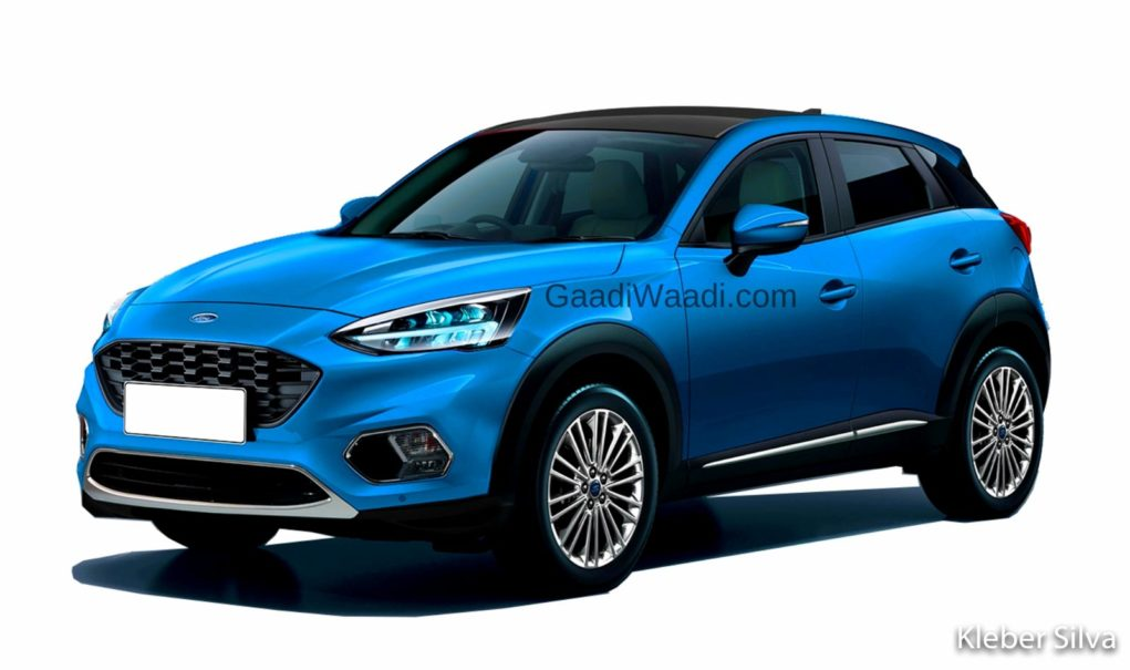 2020 ford ecosport rendering-3