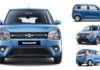 All-New 2019 Maruti Suzuki Wagon R