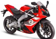 Aprilia-RS-150-spotted-in-India-2