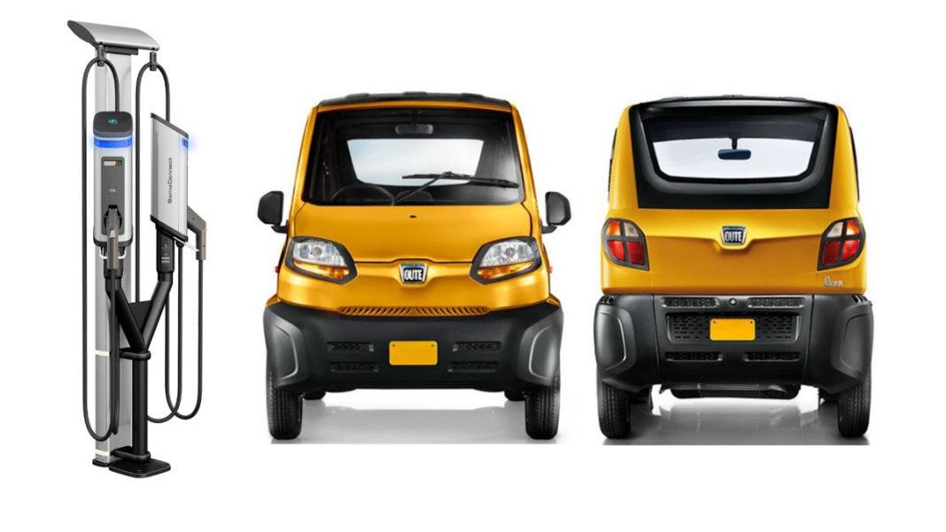 Bajaj Qute Electric India Launch Next Year, Hints Rajiv Bajaj