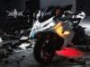 Customised TVS Apache RR310 Knight Auto Customizer