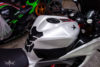 Customised TVS Apache RR310 Knight Auto Customizer 3