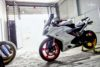 Customised TVS Apache RR310 Knight Auto Customizer 8