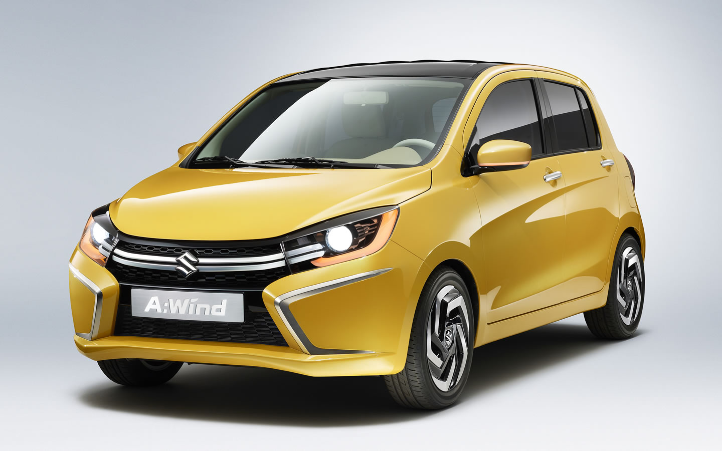 New-Gen Maruti Celerio (YNC) Likely To Be Based On Heartect K Platform