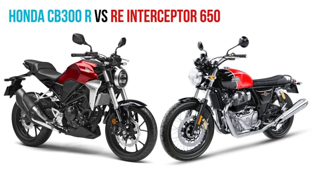 Honda-CB-300R-vs-Royal-Enfield-Interceptor-650