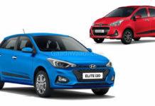 Hyundai Elite i20 Outsells Grand i10 -1