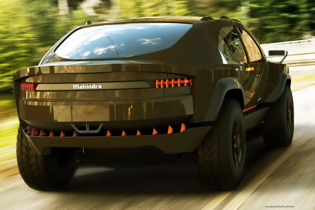 Mahindra-Komodo-SUV-xuv500-2020