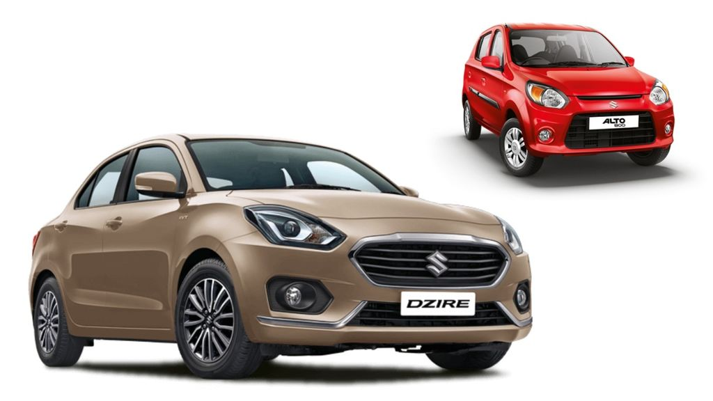 Top Discounts On Sub-4M Cars In Sep 2019 – Dzire, Swift, Polo, Ignis