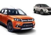Maruti-Suzuki-Vitara-Brezza-and-Hyundai-Creta-best-selling-SUVs
