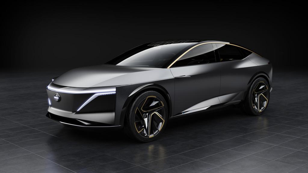 Nissan IMs Concept 1