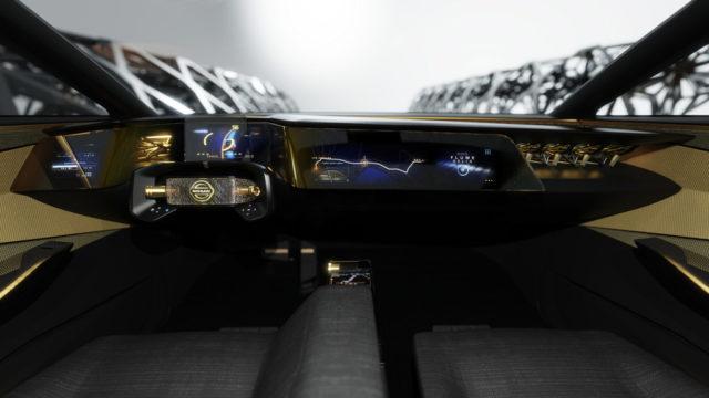 Nissan IMs Concept 5