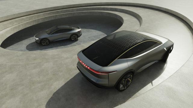 Nissan IMs Concept 9