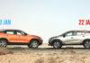 Nissan Kicks vs Tata Harrier