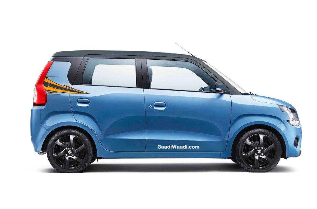 Top 10 Features In New Maruti Suzuki Wagon R