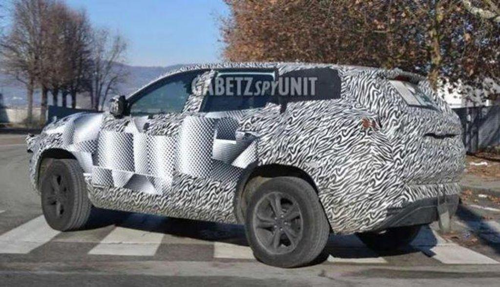 Tata-H7X-rear-spied-2